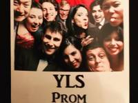 High School Prom meets Hogwarts or ORIGINALISM's AMBIGUITY