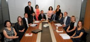 Ozyegin Faculty of Law /Academic people