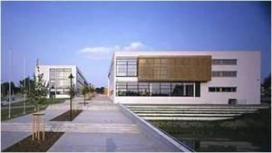 FH GE Recklinghausen Campus Picture 2