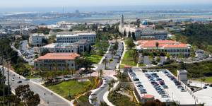 University of San Diego (USD)