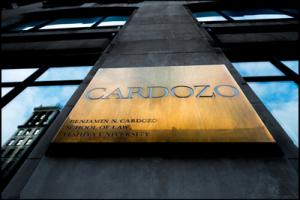 Yeshiva - Cardozo School of Law