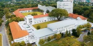 National University of Singapore (NUS)