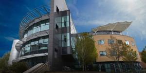 Swansea University College of Law and Criminology