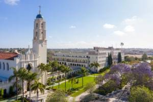 University of San Diego (USD)