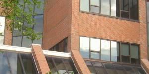 Fletcher School - Tufts