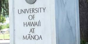 Hawaii at Manoa - Richardson