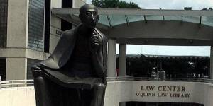 Houston Law Center (UHLC)