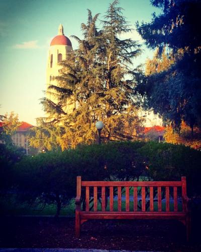 Stanford LL.M. 2017-2018