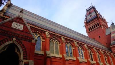 Harvard LL.M. 2017-2018