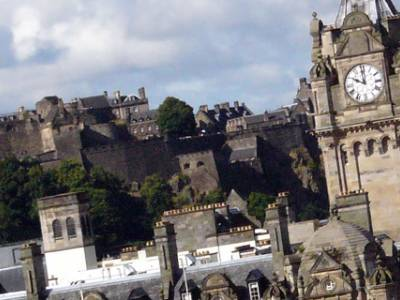 LLM GUIDE Focus on Student Life: Scotland