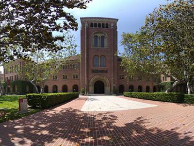 USC Announces LL.M. in Privacy Law and Cybersecurity