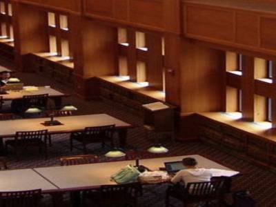 In-Depth: The American Bar Exam