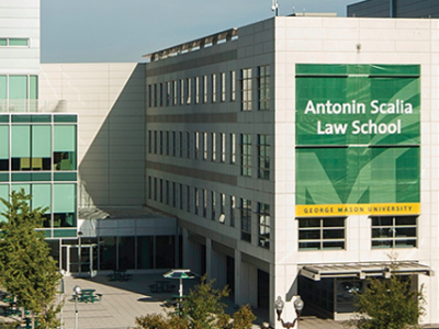 George Mason Launches Global Antitrust Law & Economics LL.M. in an Online Format