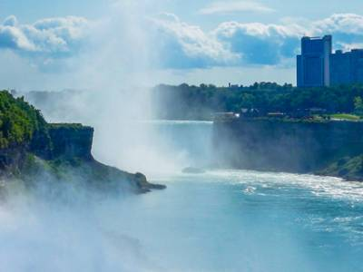 University at Buffalo Announces New LL.M. in Environmental Law