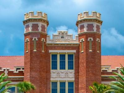 Florida State University to Offer an Online Master's in Cybersecurity