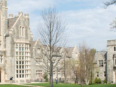 UConn School of Law Offering Online LL.M. Classes for International Students