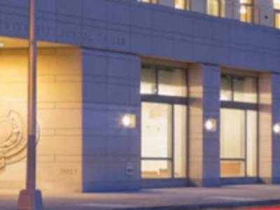 New York's Fordham Law Launches Online LL.M. Program