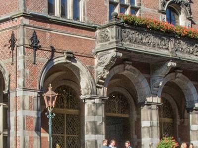 A Groningen Pre-LL.M. Summer Program to be Offered Online