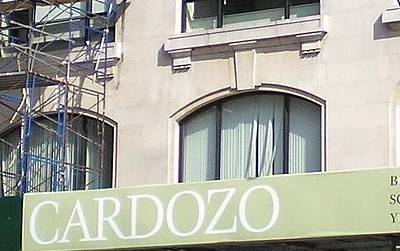 Cardozo School of Law Launches Online LL.M. in Intellectual Property