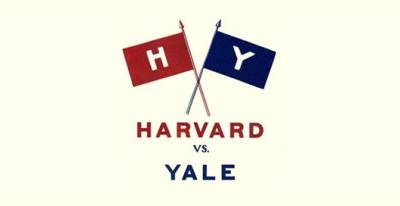The Game: Harvard-Yale