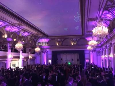 Barrister's Ball for Graduating Students
