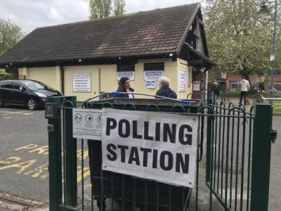 It's election day! Why voting matters as an LLM