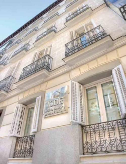 Academic Headquarters in Madrid