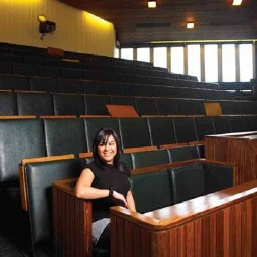 Law School Lecture Theatre