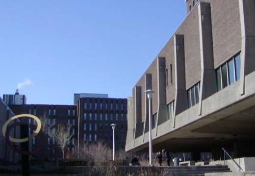 U de M. Law School