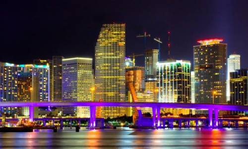 Miami boasts a thriving international arts community with the world-acclaimed Miami City Ballet, Miami International Film Festival, Art Basel, the Miami Book Fair and venues providing everything from opera and classical to contemporary performances.