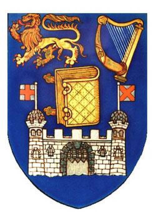The Trinity Crest