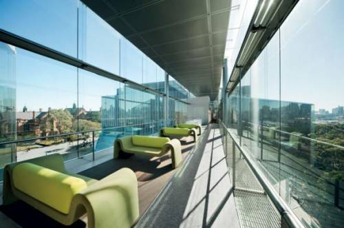 Sydney Law School