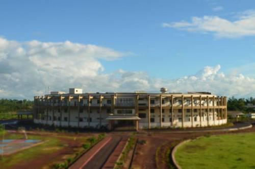 Hidayatullah National Law University (HNLU) (हिदायतुल्लाह राष्ट्रीय विधि विश्वविद्यालय) is an autonomous law university in New Raipur, Chhattisgarh, India. University is named after the former Chief Justice Mohammad Hidayatullah. It is one of the national law schools established in India.