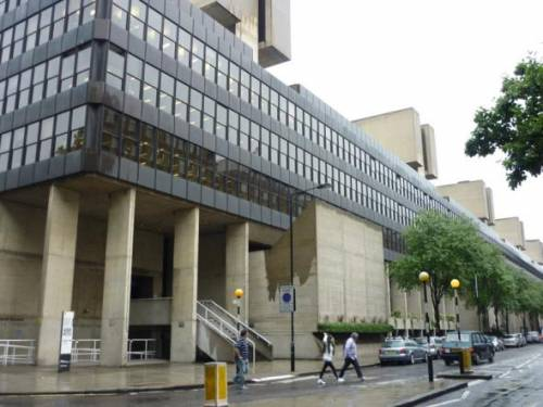 Institute of Advanced Legal Studies (IALS) Guilford Street