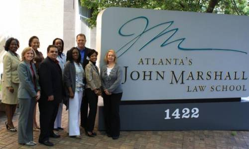 AJMLS' Spring 2011 Cohort Class - Online LL.M. in Employment Law