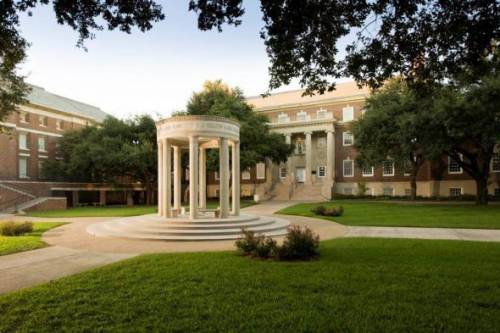 SMU Dedman School of Law