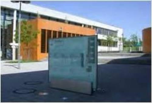 FH GE Recklinghausen Campus Picture 3