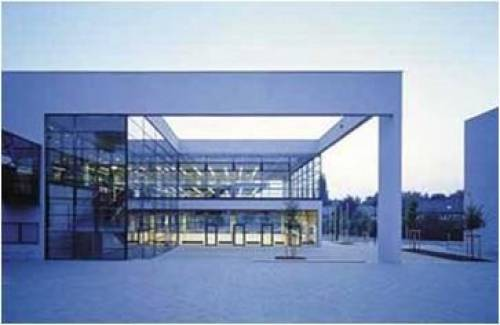 FH GE Recklinghausen Campus Picture 1