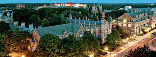 UMich Law School