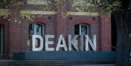 Deakin University - Waterfront Campus