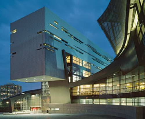 The University of Cincinnati