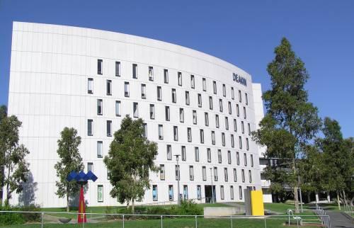 Deakin University - Burwood Campus