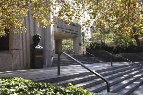 Beasley School of Law