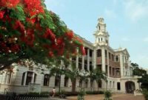 Main Building, The University of Hong Kong