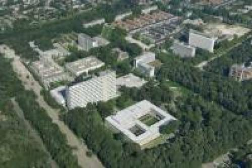 Tilburg University Campus