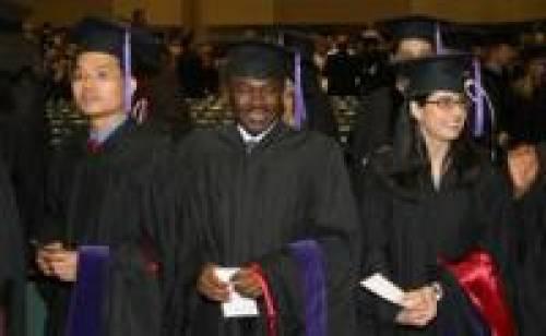 LL.M. graduates