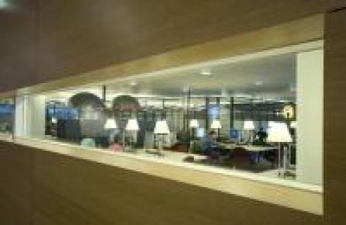 Montesquieu Learning Centre
