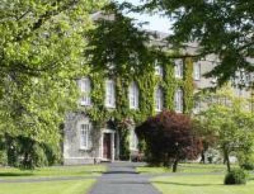 Maynooth University, Department of Law, South Campus