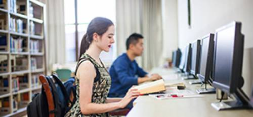 Excellent career opportunities: Almost all CESL graduates found a job or pursued further study right after graduation.