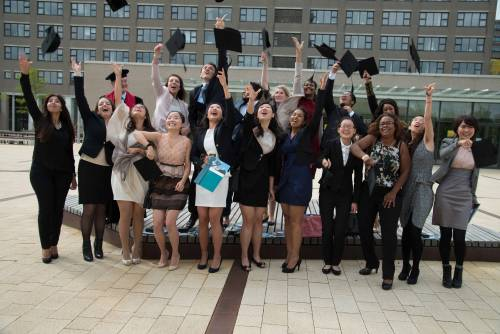 Our commercial and company law graduates